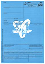 Экспедиторский сертификат перевозки