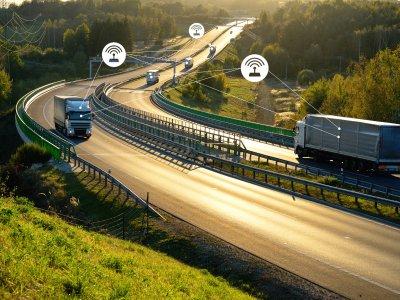 Европарламент принял закон об электронной информации о грузовых перевозках