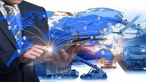 Компания DHL опубликовала доклад о прогнозах в сфере цепочек поставок после окончания пандемии