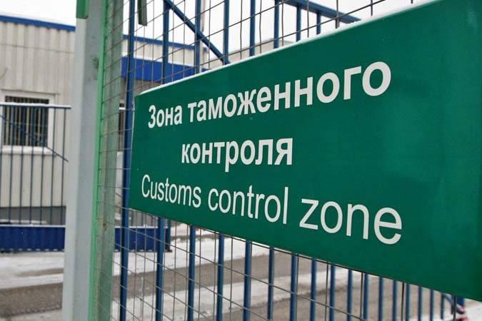 Сегодня белорусская таможня 60% экспортных товаров оформляет в автоматическом режиме