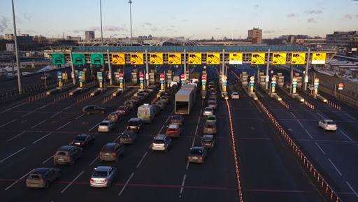 В России заработала единая система взимания платы на дорогах