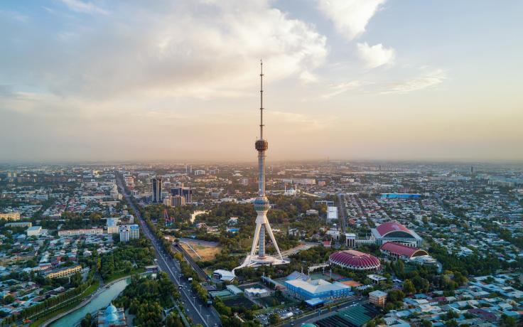 Узбекистан присоединяется к протоколу о e-CMR