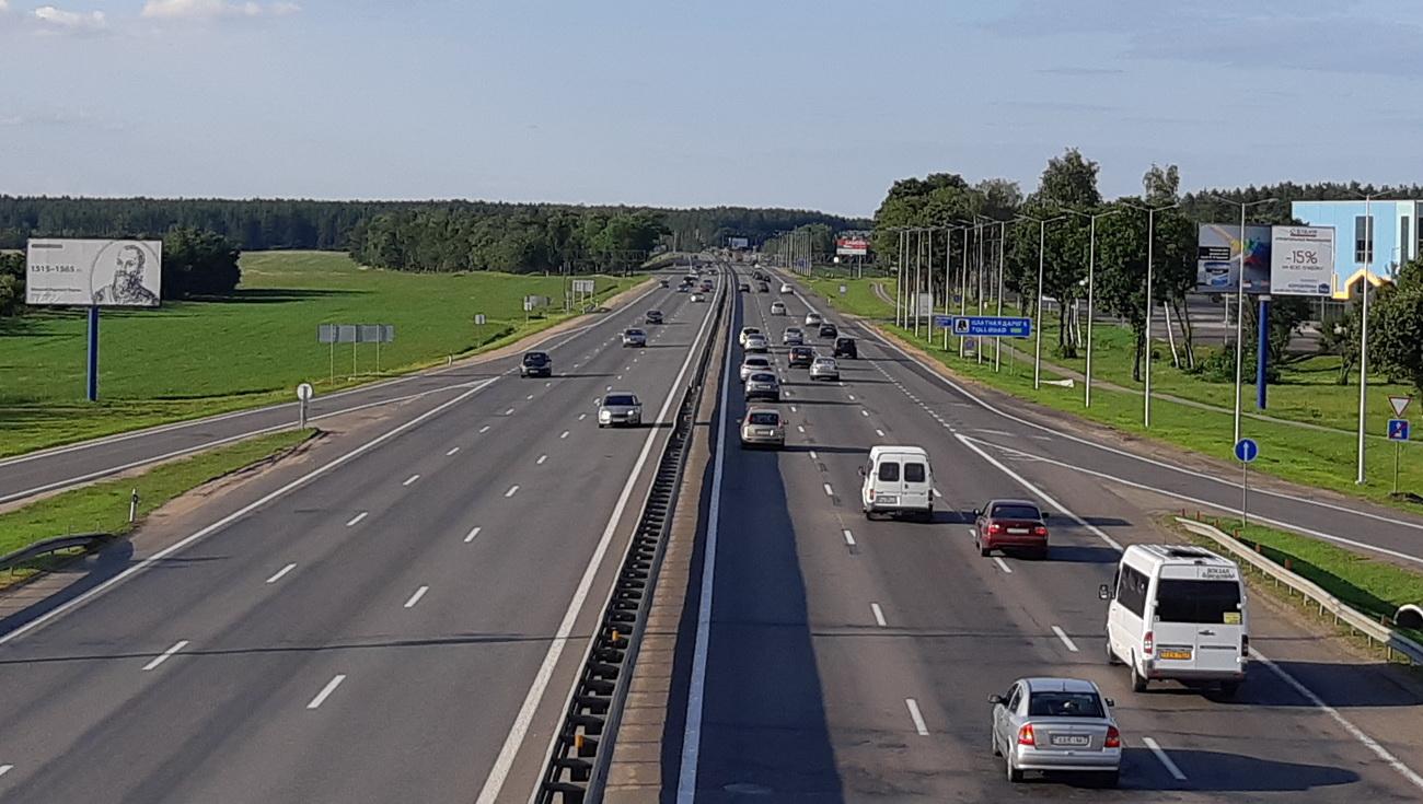 Минтранс вводит сезонные ограничения нагрузок на республиканских дорогах