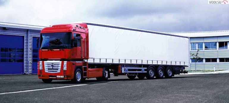Поток грузового транспорта в зоне Гродненской таможни в 2020 году вырос на 2,5%