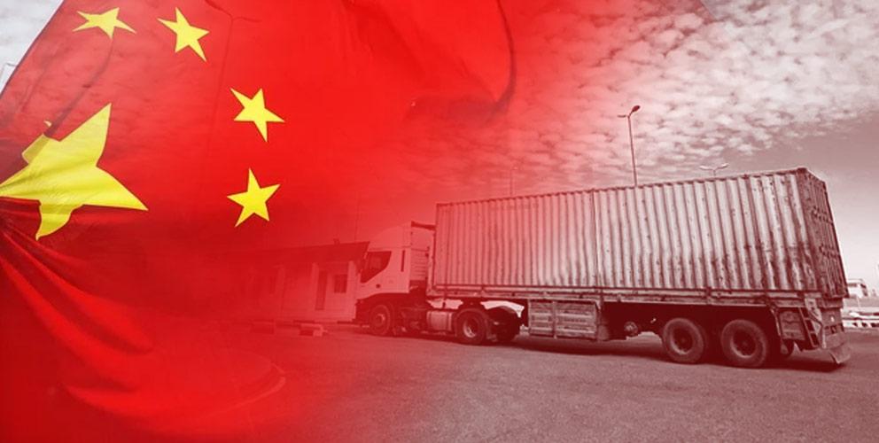 Новый порядок въезда в Китай через пункт пропуска Маньчжурия