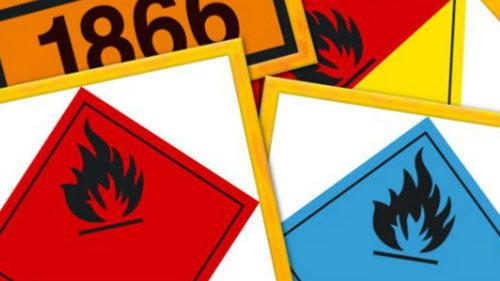 МЧС утвердило правила перевозки опасных грузов